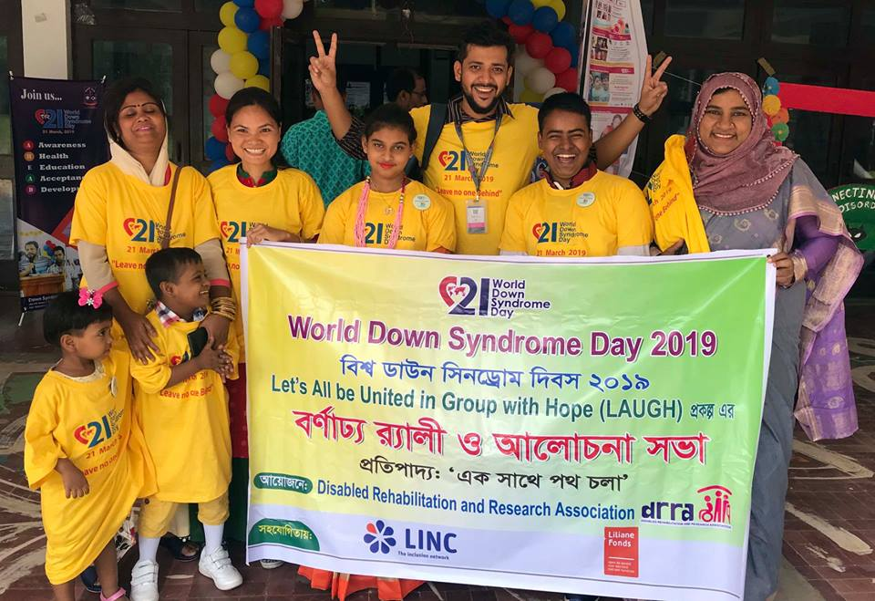 World Down Syndrome Day 2019 celebrated